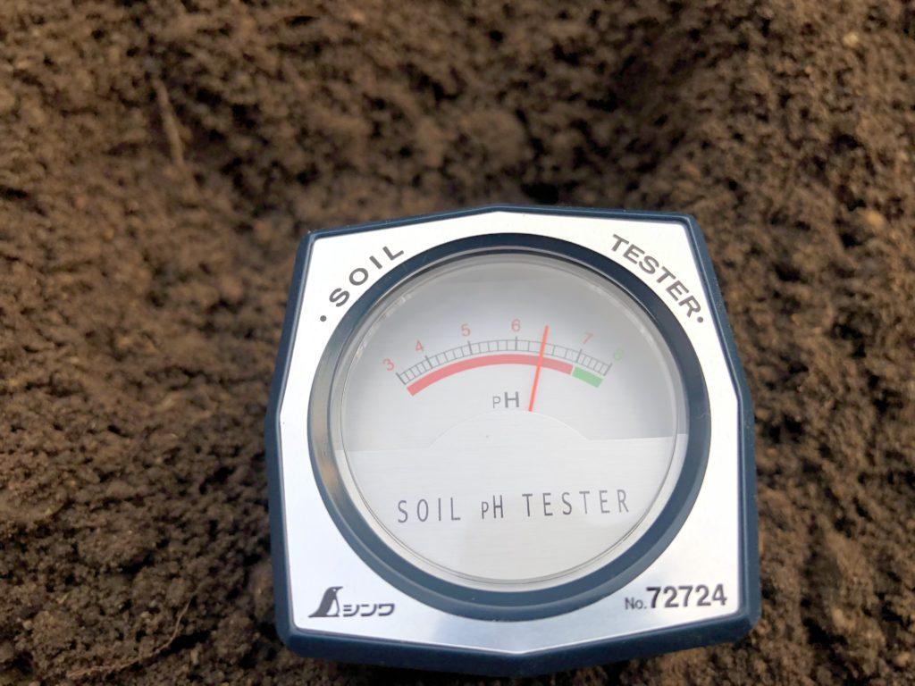 シンワ測定(Shinwa Sokutei) 土壌酸度計 A